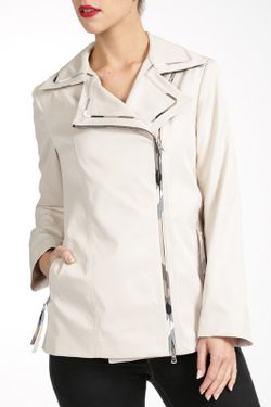 Куртка Paola Collection                                                                                                              бежевый цвет