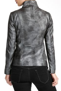 Куртка Paola Collection                                                                                                              серый цвет