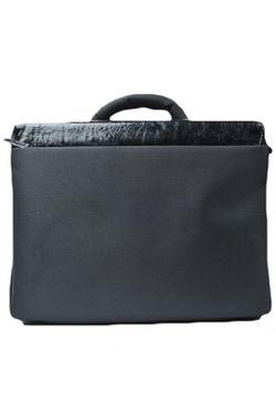 Портфель Pal Zileri                                                                                                              черный цвет