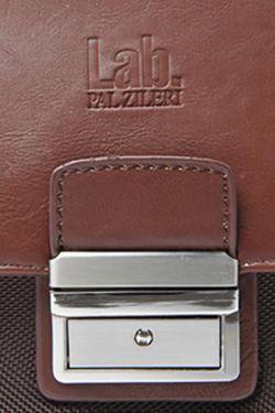 Портфель Pal Zileri                                                                                                              коричневый цвет