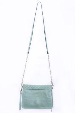 Сумка Chyston                                                                                                              зелёный цвет