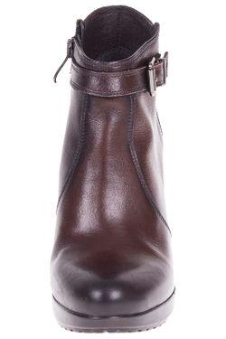 Ботильоны Roberto Botella                                                                                                              коричневый цвет