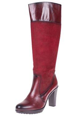 Сапоги Roberto Botella                                                                                                              красный цвет