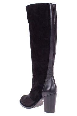 Сапоги Roberto Botella                                                                                                              черный цвет