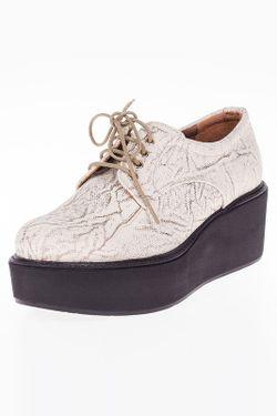 Туфли Roberto Botella                                                                                                              бежевый цвет