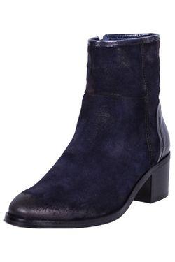Ботинки Roberto Botella                                                                                                              синий цвет