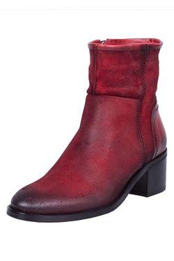 Ботинки Roberto Botella                                                                                                              красный цвет