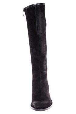 Сапоги Roberto Botella                                                                                                              чёрный цвет