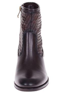 Ботинки Roberto Botella                                                                                                              коричневый цвет
