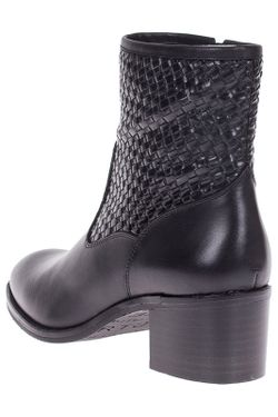 Ботинки Roberto Botella                                                                                                              чёрный цвет