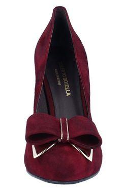 Туфли Roberto Botella                                                                                                              красный цвет
