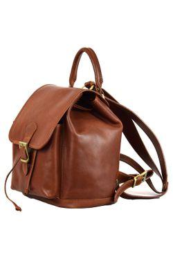 Рюкзак SANTO CROCE                                                                                                              коричневый цвет