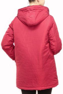 Куртка Exline                                                                                                              красный цвет