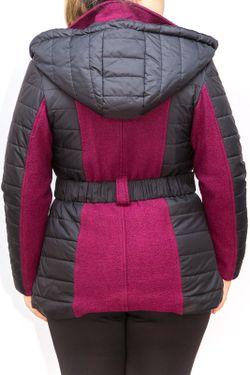 Куртка Exline                                                                                                              фиолетовый цвет