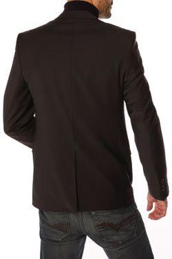Пиджак Gazoil                                                                                                              черный цвет