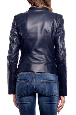 Куртка Giorgio                                                                                                              синий цвет