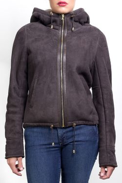 Куртка Giorgio                                                                                                              серый цвет