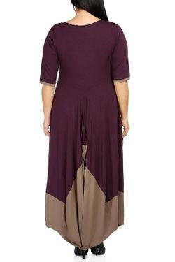 Платье Milanesse                                                                                                              фиолетовый цвет