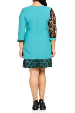 Платье Milanesse                                                                                                              многоцветный цвет