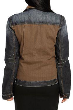 Куртка Milanesse                                                                                                              коричневый цвет