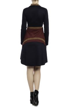 Платье Milanesse                                                                                                              чёрный цвет