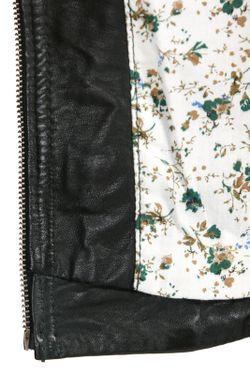 Куртка Helium                                                                                                              зелёный цвет