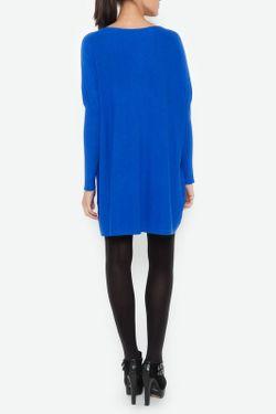 Платье Tantra                                                                                                              синий цвет
