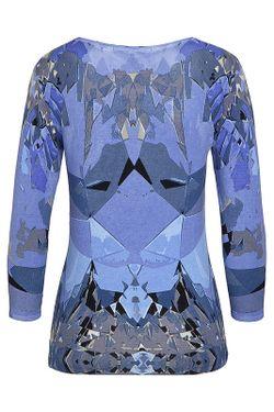 Пуловер IMAGINI                                                                                                              серый цвет