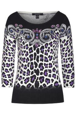 Пуловер IMAGINI                                                                                                              черный цвет