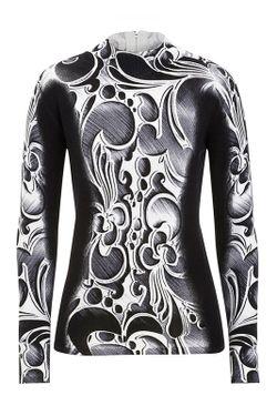 Пуловер IMAGINI                                                                                                              белый цвет