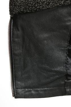 Куртка CKN of scandinavia                                                                                                              черный цвет