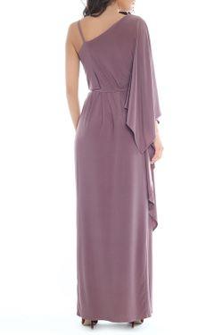 Платье Moda Di Chiara                                                                                                              фиолетовый цвет