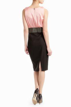 Платье MBYMAIOCCI                                                                                                              черный цвет