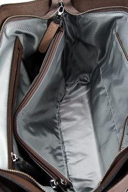 Сумка Marta Ponti                                                                                                              коричневый цвет