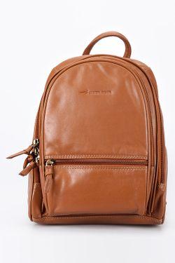 Рюкзак Marta Ponti                                                                                                              коричневый цвет