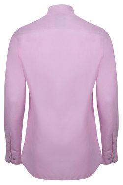 Рубашка Giorgio Di Mare                                                                                                              розовый цвет