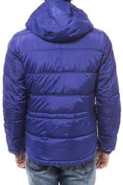 Куртка Trussardi                                                                                                              синий цвет