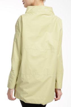 Куртка FINSIDE                                                                                                              желтый цвет