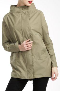 Куртка FINSIDE                                                                                                              зелёный цвет