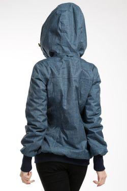 Куртка FINSIDE                                                                                                              синий цвет