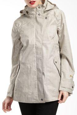 Куртка FINSIDE                                                                                                              бежевый цвет
