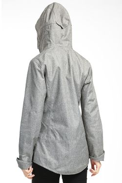 Куртка FINSIDE                                                                                                              серый цвет