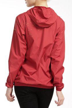 Куртка FINSIDE                                                                                                              красный цвет