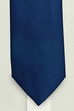 Галстук BELSIRE MILANO                                                                                                              синий цвет