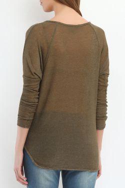 Пуловер Top Secret                                                                                                              зелёный цвет