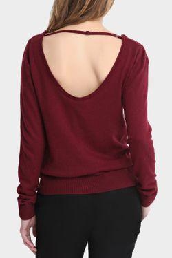 Пуловер Top Secret                                                                                                              красный цвет