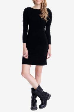 Платье Troll                                                                                                              черный цвет