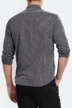Рубашка Troll                                                                                                              черный цвет