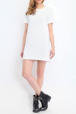 Платье Troll                                                                                                              белый цвет