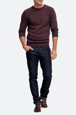 Пуловер Top Secret                                                                                                              фиолетовый цвет
